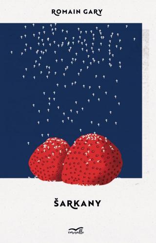 Šarkany - Gary Romain [E-kniha]